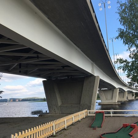 Kuokkalan silta