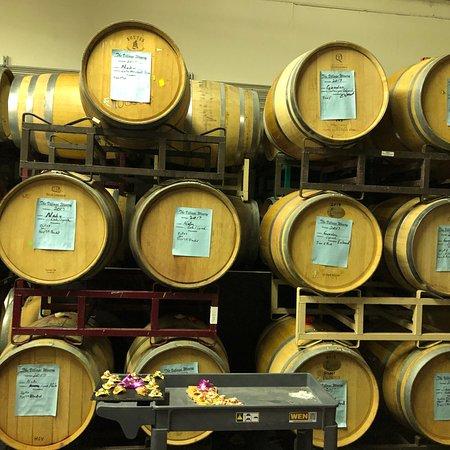Bilde fra Nabu Wines
