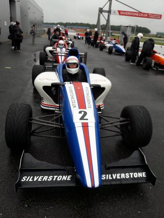 Silverstone Single Seater Experience Towcester 2020 All You Need To Know Before You Go With Photos Tripadvisor