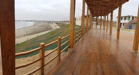 Foto de Puerto Malabrigo