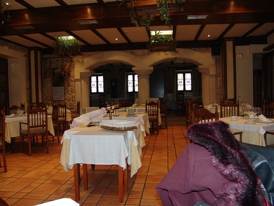 imagen Restaurante Plati en Villarcayo de Merindad de Castilla la Vieja