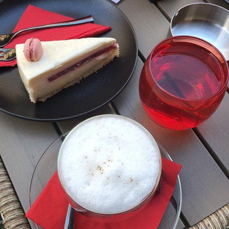 Granada Cakes and Desserts ภาพถ่าย