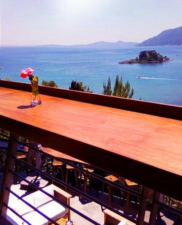 La Veranda di Corfu