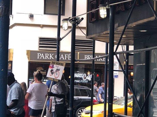 Foto de Park Cafe