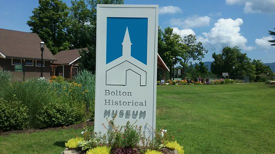 Bolton Historical Museum