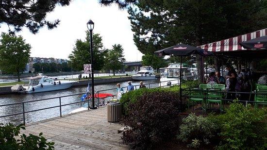 Sainte-Anne-de-Bellevue Canal: 20180729_130903_large.jpg