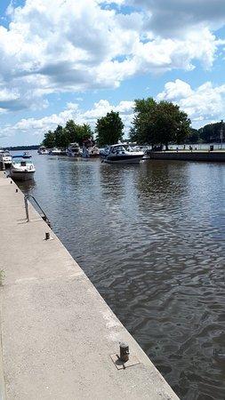 Sainte-Anne-de-Bellevue Canal: 20180729_130404_large.jpg