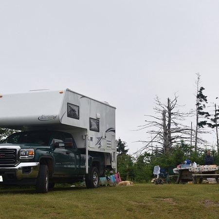 Battery Provincial Park: photo1.jpg