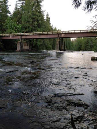 Comox Valley, Kanada: Save The Puntledge Triangle!