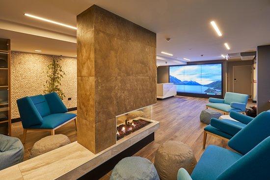 Mi-Pad Smart Hotel, hôtels à Queenstown