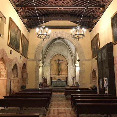 La Rabida Monastery: photo2.jpg