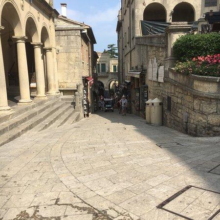 San Marino, Italia: photo1.jpg