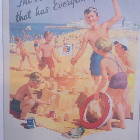 Bilde fra Great Yarmouth Central Beach