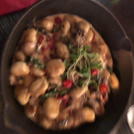 Excellente cuisine !