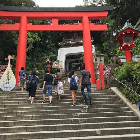 Enoshima, Япония: 江ノ島
