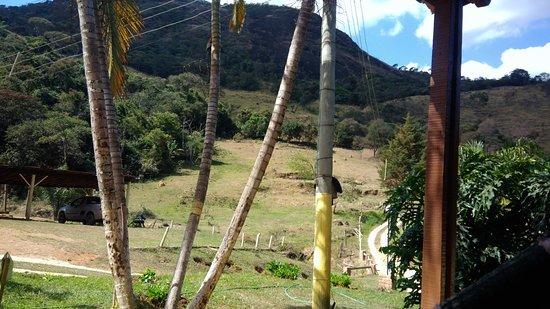 Hotel Fazenda Cachoeiras da Serra