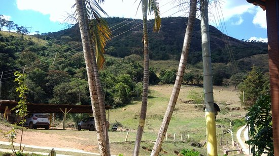 Moeda, MG: Hotel Fazenda Cachoeiras da Serra