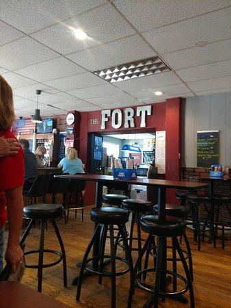 Fort Atkinson, IA: Interior