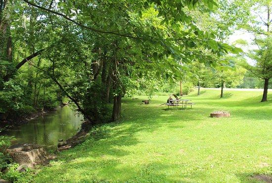 Greenville, Огайо: Bear's Mill