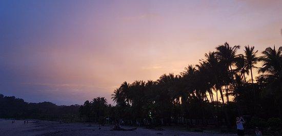 Samara Beach: 20180727_182204_large.jpg
