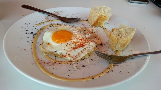 Stilo Campo: huevo trufado con mi_cuit