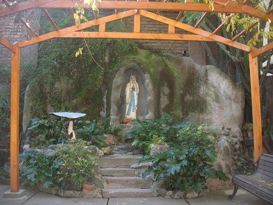 Museo del Antiguo Convento del Espiritu Santo