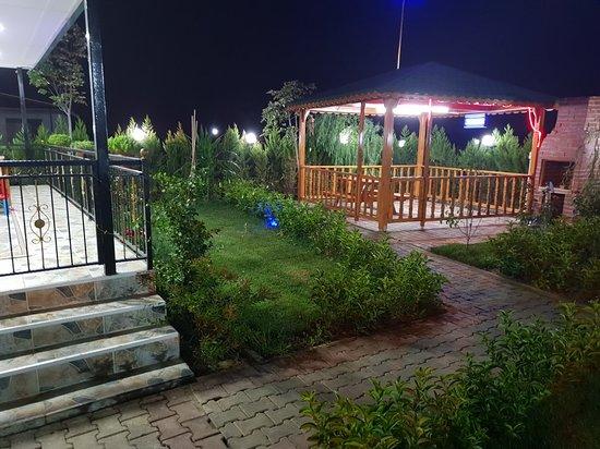 Torbali, Турция: Cetineller Hotel