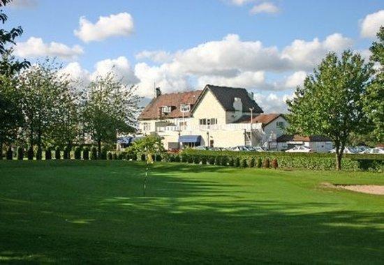 Runcorn Golf Club