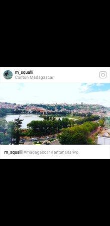 Hotel Carlton Antananarivo Madagascar: Screenshot_20180730-010140_large.jpg
