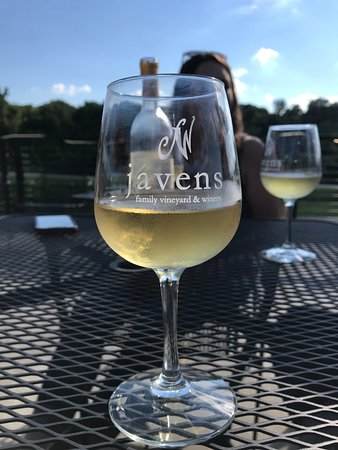Javens Family Vineyard and Winery