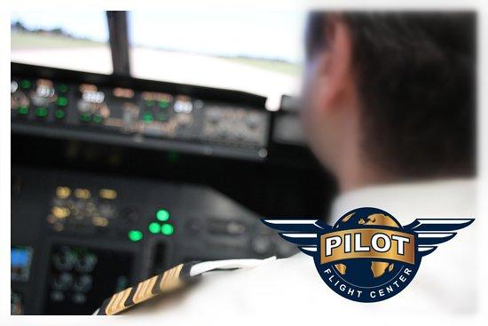 Pilot Flight Center Hamburg