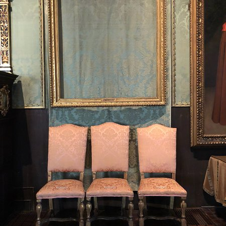 Isabella Stewart Gardner Museum: photo0.jpg