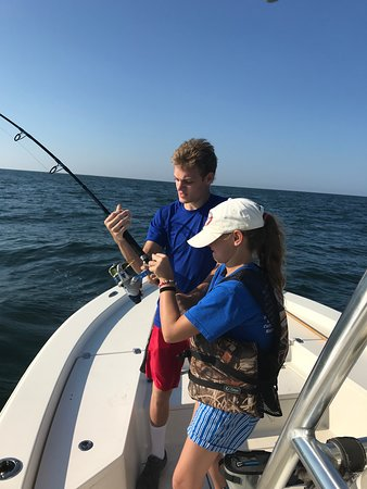 FinAtics Fishing Charters