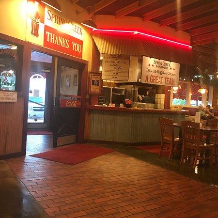 Spring Creek Barbeque Grapevine Restaurant Reviews
