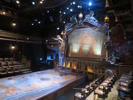 Lookingglass theatre chicago metamorphoses book