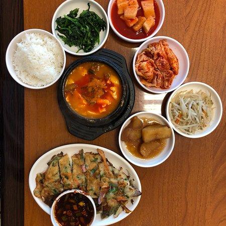 Cho Dang Restaurant