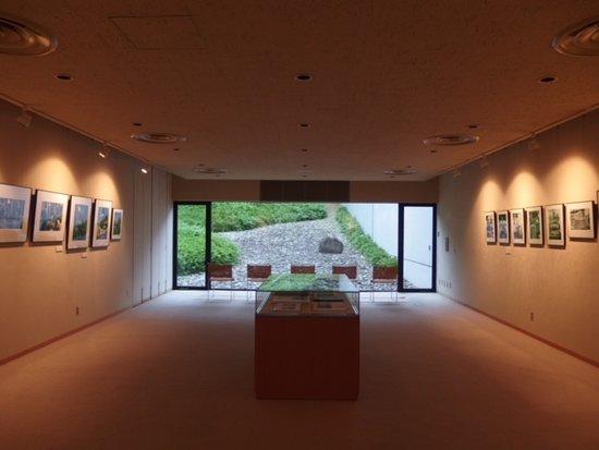 土门拳记念馆-日本照片