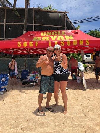 Uncle Bryan's Sunset Suratt Surf School afbeelding