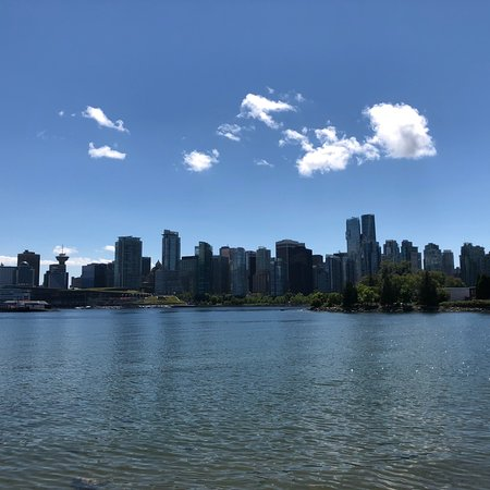 包括卡皮拉诺吊桥的温哥华之旅照片