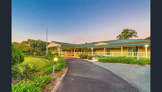 Bonville Lodge Bed and Breakfast