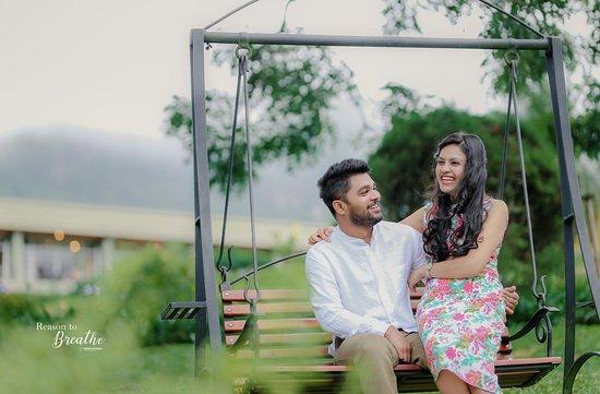 Amaya Hunas Falls Kandy: Pre shoot pc :- vidumina ihalagedara