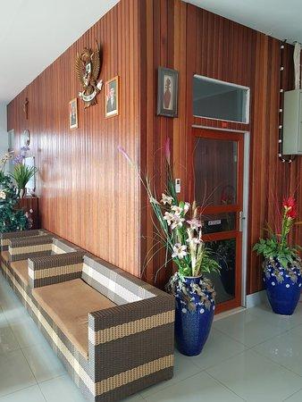 Putussibau, Indonesien: Hotel Multi Sentosa