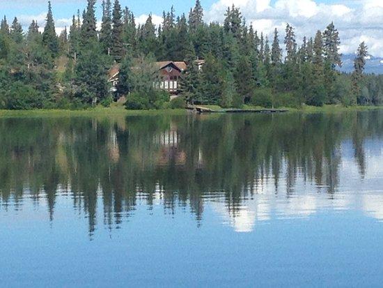 Foto de Anahim Lake