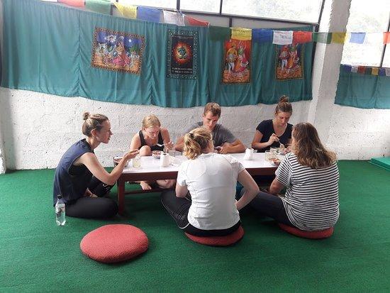 Tribikram Yoga