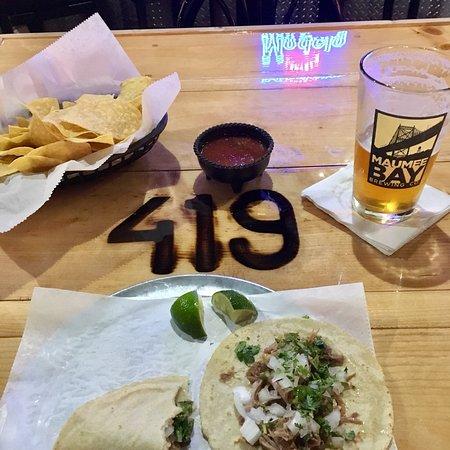 Foto de 419 Tacos