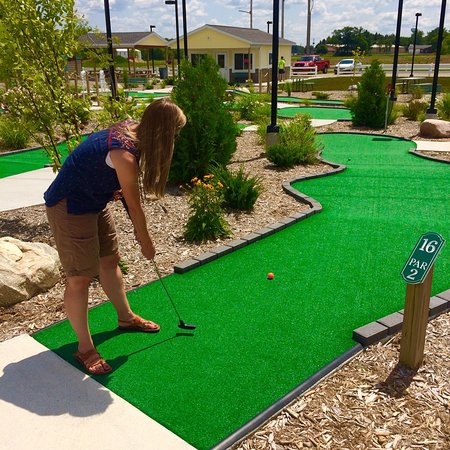 Lake City Miniature Golf: photo5.jpg