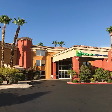 Holiday Inn Express Hotel and Suites Scottsdale - Old Town: photo0.jpg