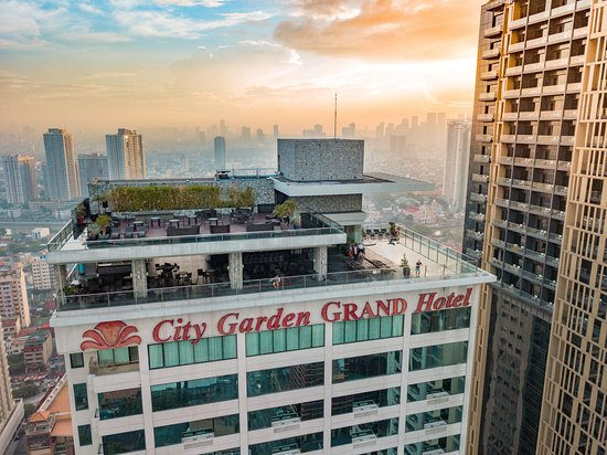 Charming CITY GARDEN GRAND HOTEL   UPDATED 2018 Reviews U0026 Price Comparison (Makati,  Philippines)   TripAdvisor Awesome Ideas
