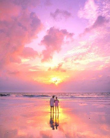 Bremer Island Sunrise