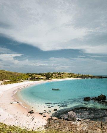 Bremer Island, Australia: Western Bay